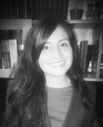 Angélica María Salcedo Vargas